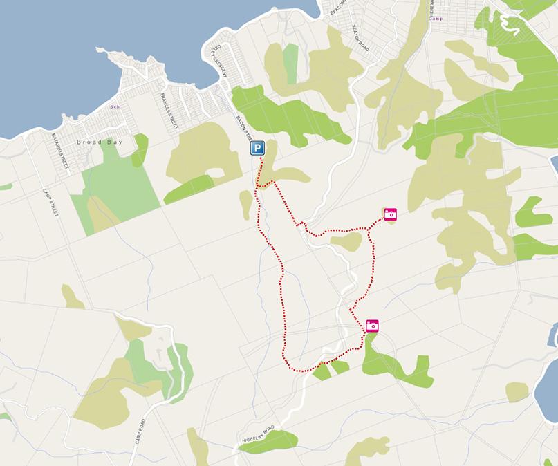 Hereweka_HC_map