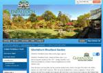 Image - Glenfalloch Woodland Garden.