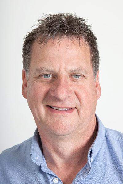 Paul Gouverneur