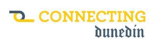 Connecting Dunedin logo