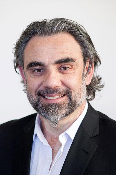 Damian Newell