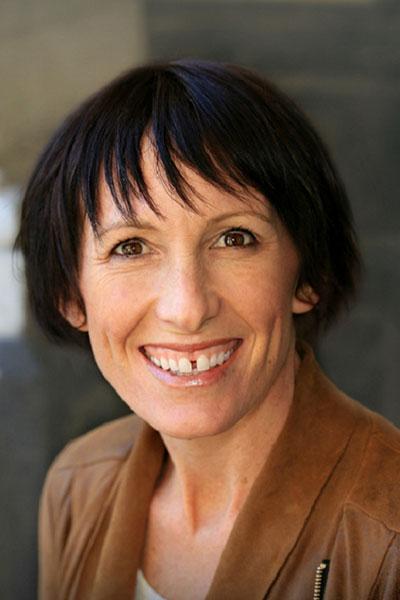 Sarah Nitis
