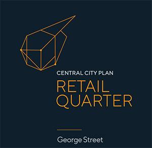 retail quarter logo